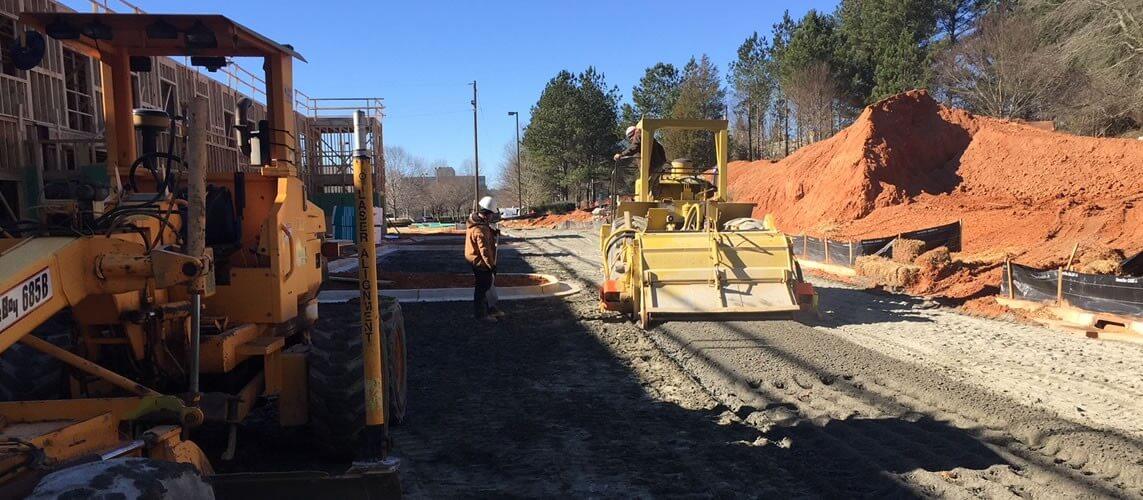 soil stabilization cement